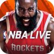 NBA LIVE无限金币版下载v2.3.00