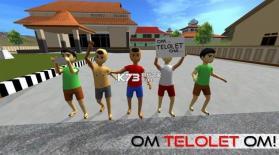 印度尼西亚模拟巴士 v3.0 下载 截图
