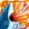 饥饿鲨进化5.9.6幽灵鲨破解版下载