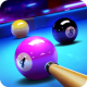 3D台球游戏下载【第一人称视角】v2.0.1.0