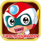 Turbo Rush Warrior中文版下载v1.0.0
