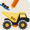蜡笔物理卡车游戏下载v1.0.2