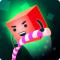 几何跳跃方块冲刺游戏下载v1.8.2