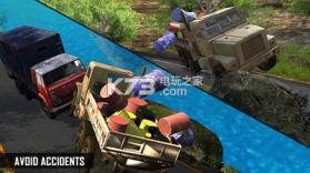 越野货运卡车模拟器 v3.6 游戏下载 截图