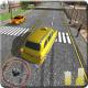 拉什市出租车驾驶游戏下载v1.0.3