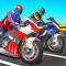 Drag Bike Racers下载v1.2