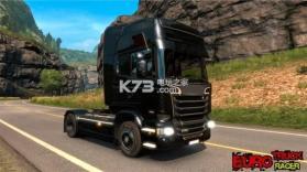 欧元卡车OFF ROAD模拟器 v23 下载 截图
