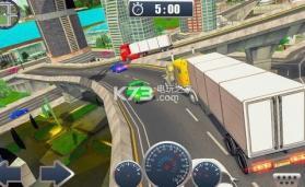 欧元卡车运输办公模拟器 v1.1 游戏下载 截图