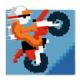 越野摩托车FC游戏下载v1.1