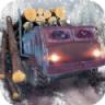 6x6木材卡车模拟器 v1.1 游戏下载