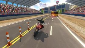 摩托车VS巨型客车 v10.2 游戏下载 截图