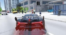 兰博基尼真实驾驶 v1.12 游戏下载 截图