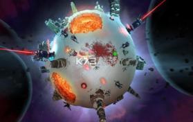 战斗星球审判日 v1.0 游戏下载 截图