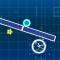物理弹球滚球滚动大作战游戏下载v1.0