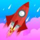 火箭飞行发射游戏下载v1.0.8