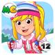 我的城市滑雪场游戏下载v1.0