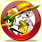 卡通兔子冲刺游戏下载v4.0.9