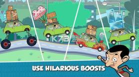 憨豆先生驾驶 v1.4.0 游戏下载 截图
