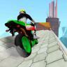 真实摩托车模拟器 v1.0 游戏下载