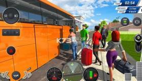 巴士模拟2019 v2.1 手机版下载 截图
