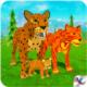 豹子生存模拟器下载v1.0