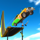 大坡道汽车跳跃安卓版v0.04