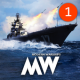 现代战舰无限导弹破解版v0.43.8