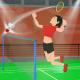 羽毛球锦标赛羽毛球运动会游戏最新版v1.2