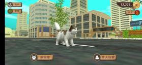 猫咪模拟器 v200 破解版无限金币 截图